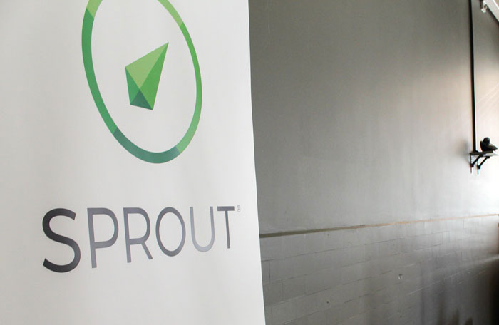 Sprout Agritech Accelerator