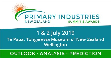 Primary Industries Summit & Awards