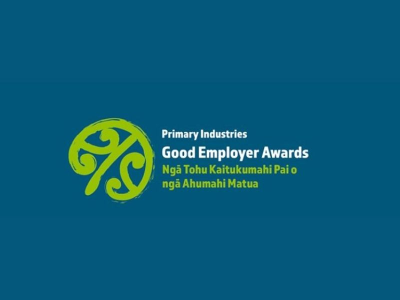 Primary Industries Good Employer Awards